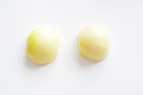 玉ねぎとろとろ!たまごコンソメスープのレシピの写真
