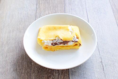 生チョコのもちもちクレープ、スフレ・プリン ティラミスカフェ、イタリア栗のモンブランの食レポ