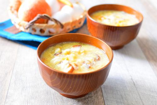 具だくさん!食べる味噌汁のレシピの写真