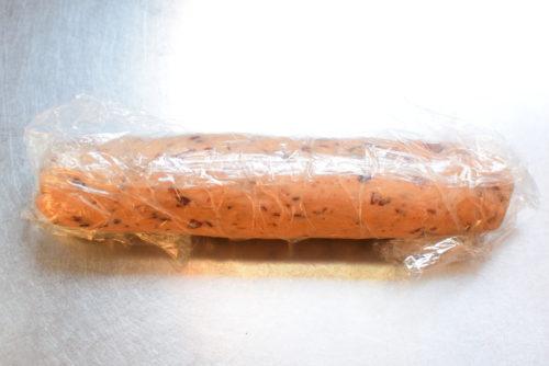 材料たった3つ!?簡単!つぶあんクッキーのレシピの写真