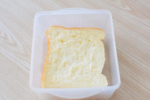 【牛乳不使用】飲むヨーグルトで作るフレンチトーストのレシピの写真