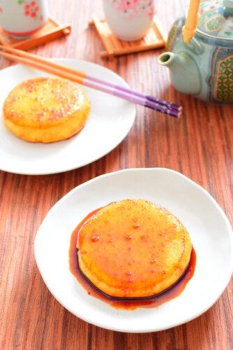 【タレと良く合う】バターじゃがいも餅のレシピの写真